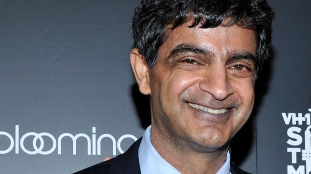 Sandeep Mathrani pictured in 2013. Photograph: John Sciulli/Getty Images