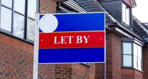 Though rents continue to climb in urban centres, the rate of increase when 2019 is compared to the previous year has 'moderated significantly,' according to Daft.ie and Trinity College Dublin economist Ronan Lyons