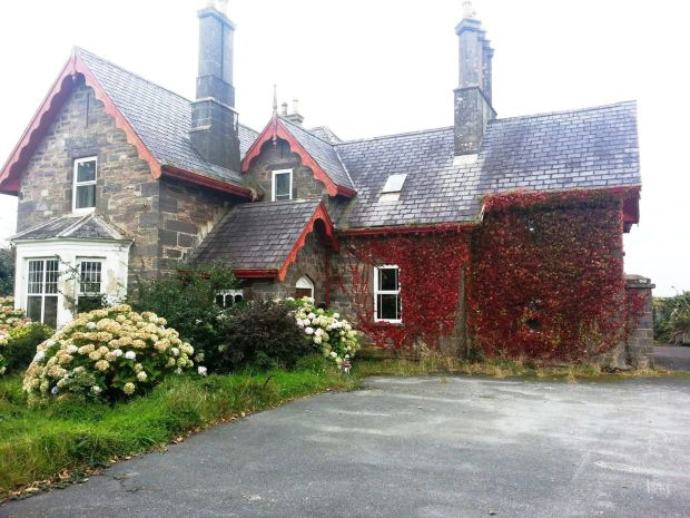 Iveragh Lodge, Waterville, Co Kerry