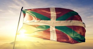 """If the Basque flag is not widely adopted by Mayo supporters, despite the coincidence of colour schemes, that may be due to a structural problem."" Photograph: Oleksii Liskonih/iStock"