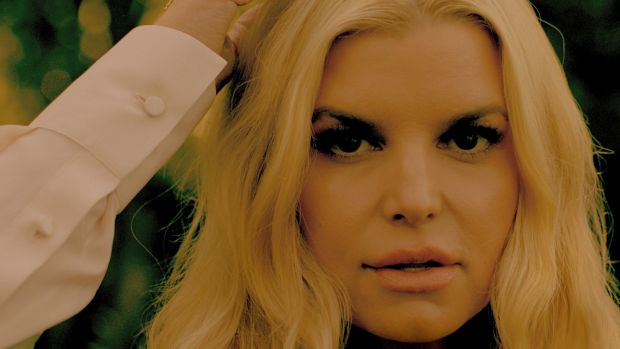 Jessica Simpson. Photograph: Ryan James Caruthers/The New York Times