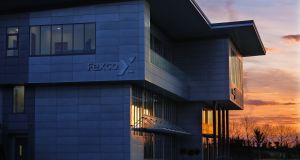 Fexco's new building in Killorglin, Co Kerry, will house its own research development and innovation centre. Photograph: Valerie O'Sullivan