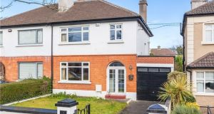 15 Copeland Avenue, Clontarf, Dublin 3 sold for €645,000, 1 per cent less than its asking price
