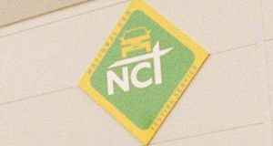 Full NCT tests are due to be restored as older inspection lifts are replaced in each centre