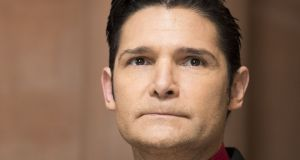 Corey Feldman: the actor says his best friend, the late Corey Haim, was raped by 'a major Hollywood figure'. Photograph: Brett Carlsen/Getty