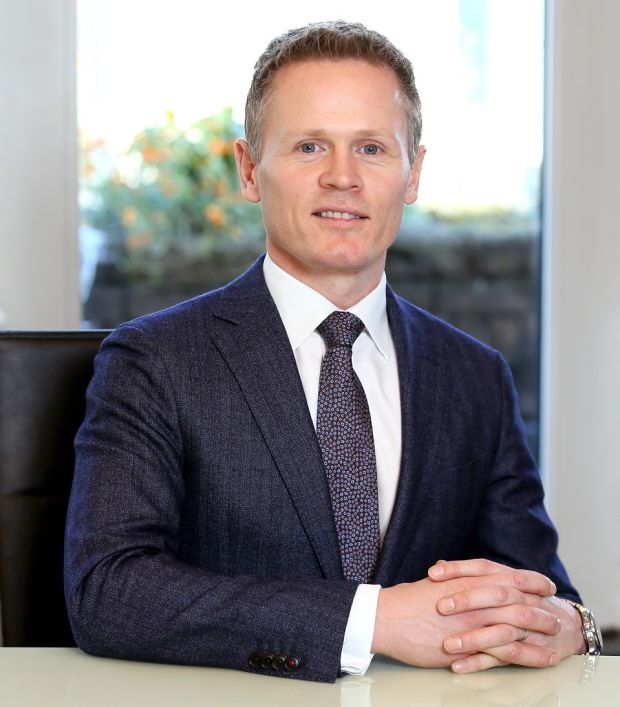New appointment: Paul Dempsey, Dispute Resolution partner