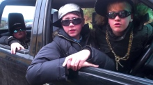 One Small Change: Tiny Irish school's climate-crisis viral rap video