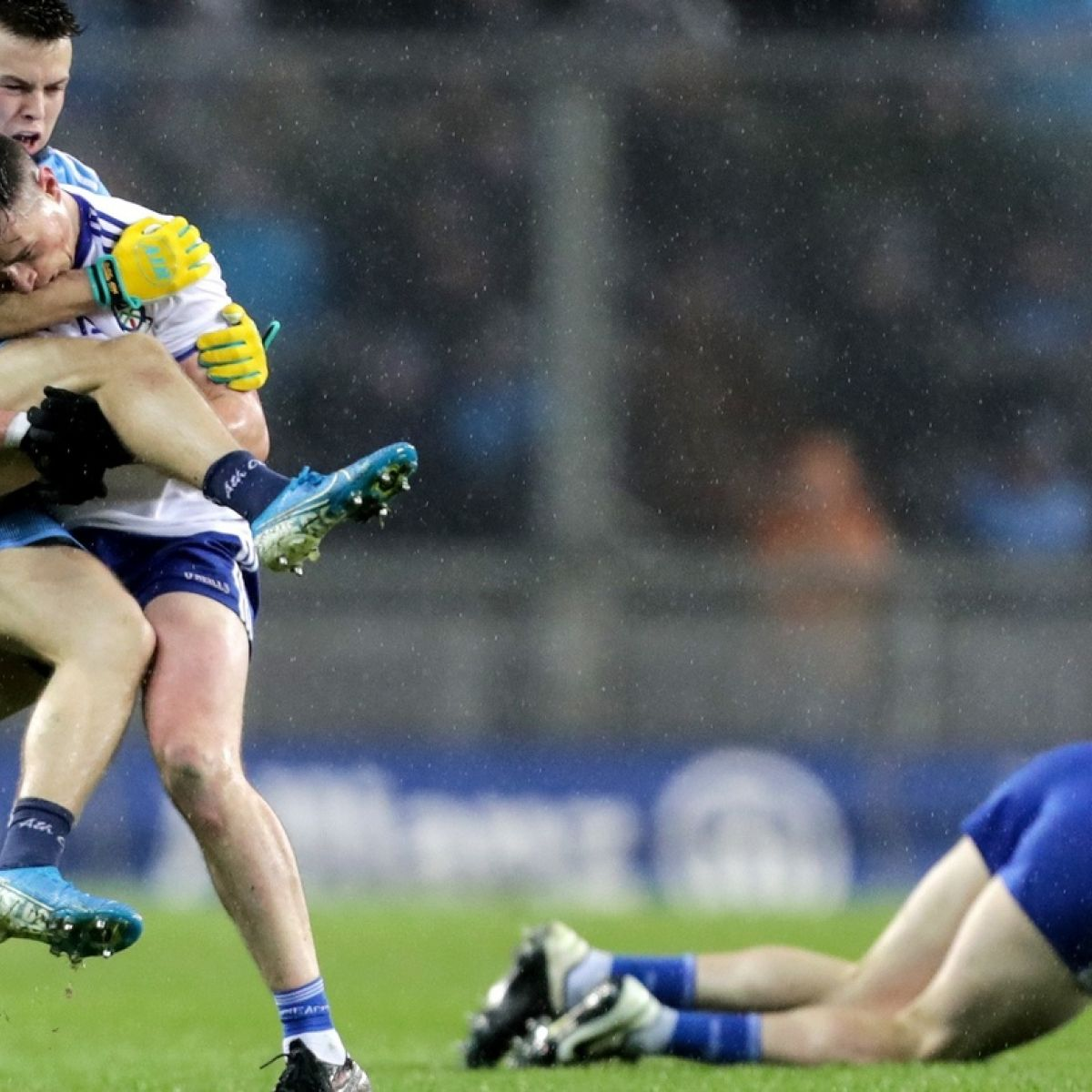Weekend GAA previews: Club All-Ireland honours to be