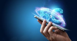 5G: Is there another digital disruption on the horizon?