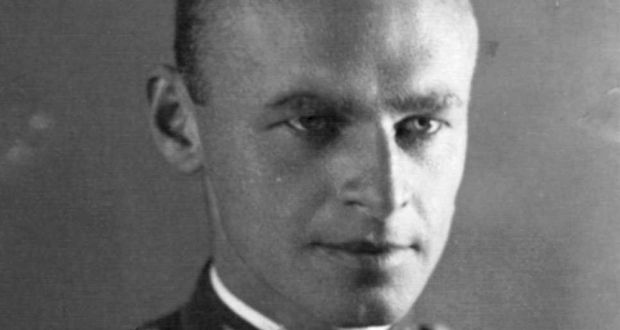 Witold Pilecki (1901-1948): founder of the Secret Polish Army resistance group in Nazi-occupied Poland. Photograph: Universal History Archive/Universal Images Group via Getty