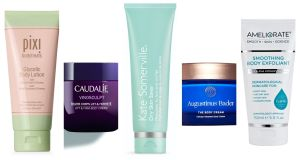 Five moisturisers which may help save winter skin