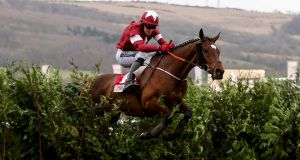 Gordon Elliott will discover the weight allotted National hero Tiger Roll on Tuesday.