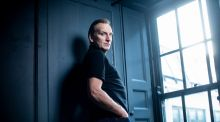 Christopher Eccleston: 'I was ashamed about my depression and eating disorder'