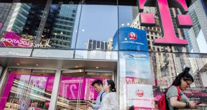 T-Mobile and Sprint argued the merger will better equip the new company to compete with top players.