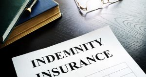 The market for providing indemnity insurance  has become increasingly crowded and increasingly sophisticated