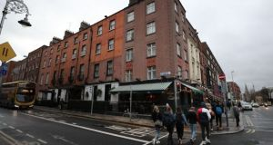 Last month Dublin City Council refused plans by Ternary Ltd to demolish 47, 48 & 49 Kildare Street and No 1 Nassau Street.