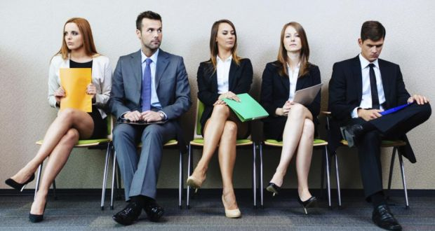 Recruiters and managers are so faceist that the good-looking have been found to earn some 10 per cent more than the bad-looking. File photograph: Stockphoto/Getty