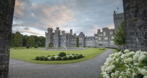 Forbes Travel Guide 2020 Star Awards: Ashford Castle, in Co Mayo, is the first Irish hotel to receive the top rating