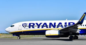 Ryanair had challenged determinations  directing compensation to be paid to ten passengers. Photograph: AFP via Getty