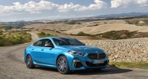 First Drive: BMW 2 Series Gran Coupe struggles to live up to its billing