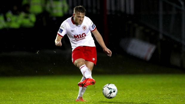 Conor Clifford could be a key signing for Derry. Photograph: Ryan Byrne/Inpho