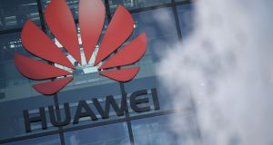 "The company said the indictment is ""part of an attempt to irrevocably damage Huawei's reputation"""