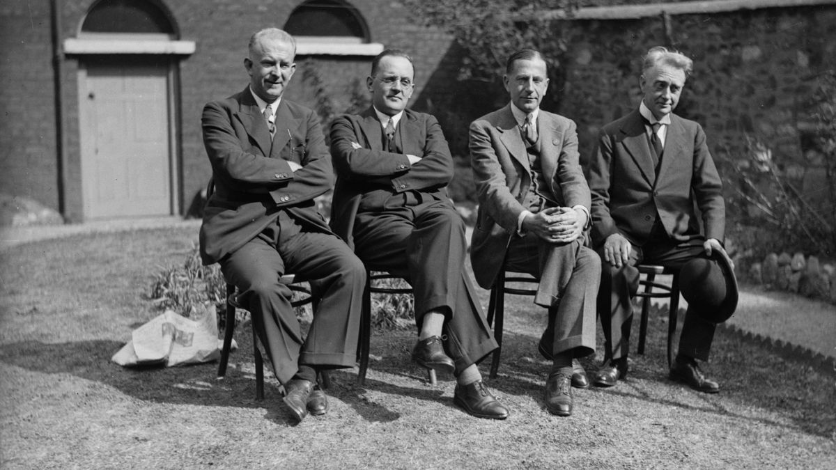 Independence and the shadow of home rule: the legacy of the Irish Parliamentary Party