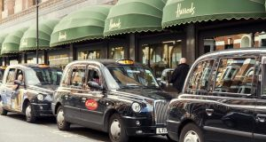 Harrods said it didn't want to  fan unfounded concern about coronavirus. Photograph: iStock