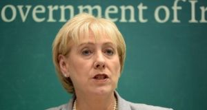 Minister for Business, Enterprise and Innovation, Heather Humphreys.  File photograph: Dara Mac Dónaill/The Irish Times