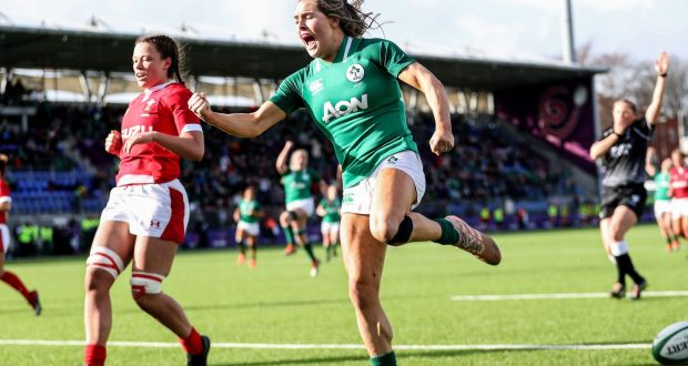 Image result for ireland women's rugby