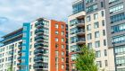 "Demand for the build-to-rent product remains ""robust"". Photograph: iStock"