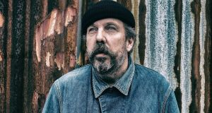 Andrew Weatherall died in hospital at the age of 56. Photograph: Prescription PR/PA Wire