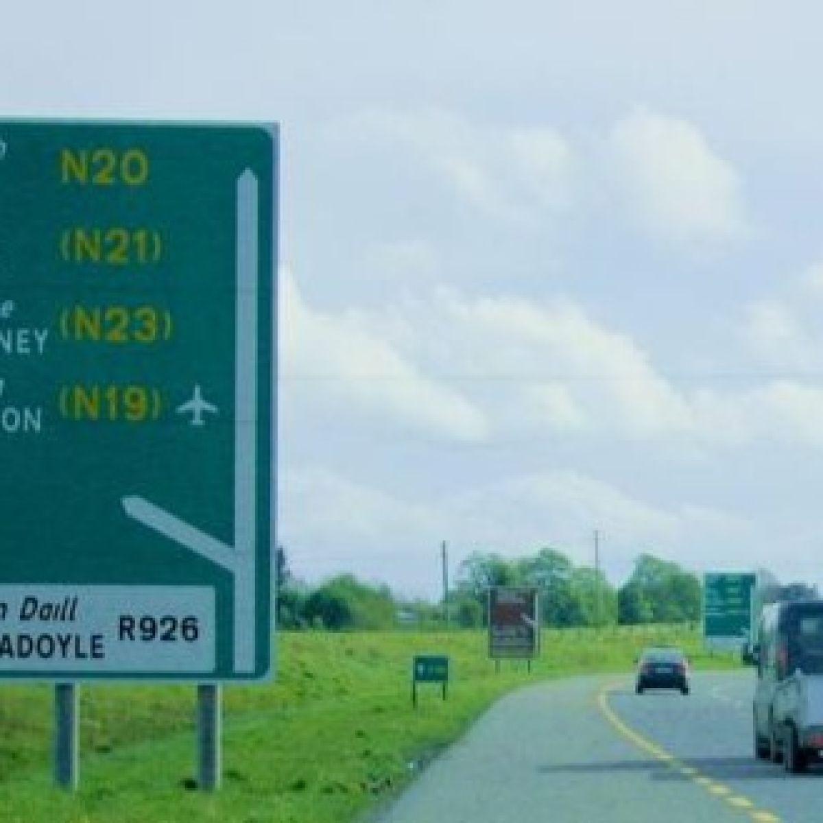 Dublin to Charleville Munster Ireland - Rome2rio