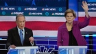Warren attacks Bloomberg over 'stop and frisk' policy