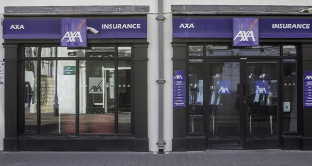 Axa Shares Fall After It Lowers 2020 Earnings Guidance For Xl Unit