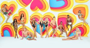 Watching Love Island  is now like sitting through a school play in a mausoleum. Photograph: Joel Anderson/ITV/PA Wire