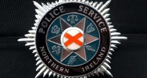 PSNI said it was currently at the scene of a security alert in the Glenties Drive area