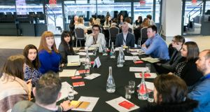 HR heavyweights gather for Rewards & Benefits Summit