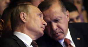 Turkey has multiple reasons to avoid a collision with Russia in Idlib