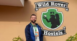 Christopher Doyle is originally from Bansha in Co Tipperary, but now lives in Cusco, Peru, where he is general manager of the Wild Rover Hostel