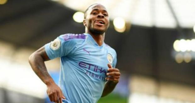 Guardiola Has No Issues With Sterling Describing Real Madrid As