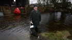 Flooding in the midlands: 'It's going to get worse'