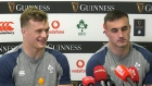 Kelleher and Van der Flier prepare for England's physical game