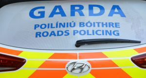 Gardaí are appealing for information about the three incidents. Photograph: Dara Mac Dónaill/The Irish Times