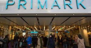 Penneys and Primark owner Associated British Foods said it was talking to existing suppliers in Bangladesh, Cambodia, Vietnam, Turkey and eastern Europe regarding a step-up in production to plug any China shortfall. Photograph: PA Wire