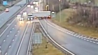 Truck driver jailed following shocking U-turn on busy motorway