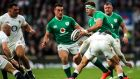 Doris and Kelleher make strong case to start against Italy