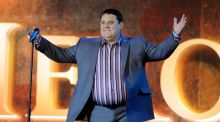 Peter Kay announces comeback, three years after scrapping stand-up tour