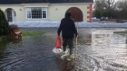 Clare floods: 'When I pass away I'll go straight to heaven, because I'm in hell'