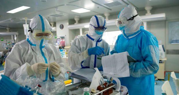 Dünyada koronavirusa yoluxanların sayı milyon yarımı keçdi